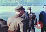 Image of Generalissimo Chiang-Kai-Shek Beijing China, 1945, second 32 stock footage video 65675062557