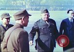 Image of Generalissimo Chiang-Kai-Shek Beijing China, 1945, second 35 stock footage video 65675062557