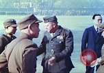 Image of Generalissimo Chiang-Kai-Shek Beijing China, 1945, second 36 stock footage video 65675062557