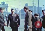Image of Generalissimo Chiang-Kai-Shek Beijing China, 1945, second 37 stock footage video 65675062557