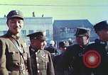 Image of Generalissimo Chiang-Kai-Shek Beijing China, 1945, second 47 stock footage video 65675062557