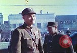 Image of Generalissimo Chiang-Kai-Shek Beijing China, 1945, second 49 stock footage video 65675062557
