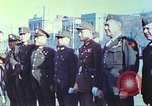 Image of Generalissimo Chiang-Kai-Shek Beijing China, 1945, second 51 stock footage video 65675062557