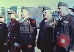 Image of Generalissimo Chiang-Kai-Shek Beijing China, 1945, second 57 stock footage video 65675062557