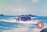 Image of Battle of Tarawa Pacific Ocean, 1943, second 4 stock footage video 65675062559