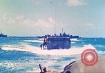 Image of Battle of Tarawa Pacific Ocean, 1943, second 5 stock footage video 65675062559