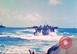 Image of Battle of Tarawa Pacific Ocean, 1943, second 6 stock footage video 65675062559