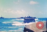Image of Battle of Tarawa Pacific Ocean, 1943, second 8 stock footage video 65675062559