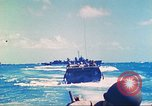 Image of Battle of Tarawa Pacific Ocean, 1943, second 9 stock footage video 65675062559