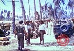 Image of Battle of Tarawa Pacific Ocean, 1943, second 2 stock footage video 65675062561