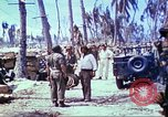 Image of Battle of Tarawa Pacific Ocean, 1943, second 5 stock footage video 65675062561