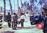 Image of Battle of Tarawa Pacific Ocean, 1943, second 8 stock footage video 65675062561