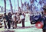Image of Battle of Tarawa Pacific Ocean, 1943, second 10 stock footage video 65675062561