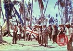 Image of Battle of Tarawa Pacific Ocean, 1943, second 20 stock footage video 65675062561
