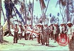 Image of Battle of Tarawa Pacific Ocean, 1943, second 26 stock footage video 65675062561
