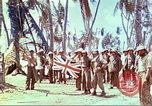 Image of Battle of Tarawa Pacific Ocean, 1943, second 28 stock footage video 65675062561