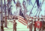 Image of Battle of Tarawa Pacific Ocean, 1943, second 34 stock footage video 65675062561