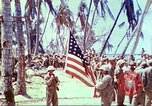 Image of Battle of Tarawa Pacific Ocean, 1943, second 36 stock footage video 65675062561