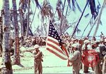 Image of Battle of Tarawa Pacific Ocean, 1943, second 38 stock footage video 65675062561