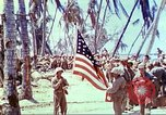 Image of Battle of Tarawa Pacific Ocean, 1943, second 43 stock footage video 65675062561