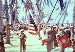 Image of Battle of Tarawa Pacific Ocean, 1943, second 44 stock footage video 65675062561