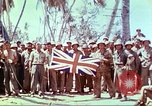 Image of Battle of Tarawa Pacific Ocean, 1943, second 46 stock footage video 65675062561