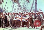 Image of Battle of Tarawa Pacific Ocean, 1943, second 47 stock footage video 65675062561