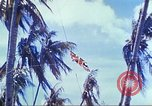 Image of Battle of Tarawa Pacific Ocean, 1943, second 62 stock footage video 65675062561
