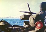 Image of Battle of Tarawa Pacific Ocean, 1943, second 22 stock footage video 65675062562