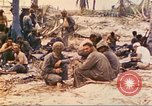 Image of Battle of Tarawa Pacific Ocean, 1943, second 9 stock footage video 65675062563