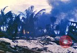 Image of Battle of Tarawa Pacific Ocean, 1943, second 57 stock footage video 65675062563
