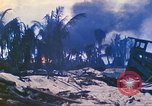 Image of Battle of Tarawa Pacific Ocean, 1943, second 61 stock footage video 65675062563