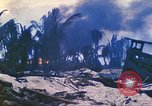 Image of Battle of Tarawa Pacific Ocean, 1943, second 62 stock footage video 65675062563