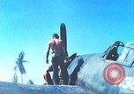 Image of United States soldiers Tarawa Gilbert Islands, 1944, second 34 stock footage video 65675062564