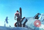 Image of United States soldiers Tarawa Gilbert Islands, 1944, second 35 stock footage video 65675062564