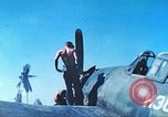 Image of United States soldiers Tarawa Gilbert Islands, 1944, second 36 stock footage video 65675062564