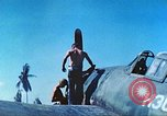 Image of United States soldiers Tarawa Gilbert Islands, 1944, second 43 stock footage video 65675062564