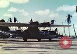 Image of United States soldiers Tarawa Gilbert Islands, 1944, second 53 stock footage video 65675062564