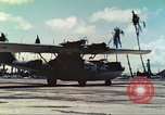 Image of United States soldiers Tarawa Gilbert Islands, 1944, second 54 stock footage video 65675062564
