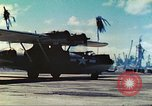 Image of United States soldiers Tarawa Gilbert Islands, 1944, second 57 stock footage video 65675062564