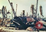 Image of United States soldiers Tarawa Gilbert Islands, 1944, second 13 stock footage video 65675062565