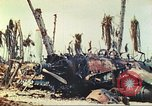 Image of United States soldiers Tarawa Gilbert Islands, 1944, second 16 stock footage video 65675062565