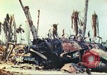 Image of United States soldiers Tarawa Gilbert Islands, 1944, second 19 stock footage video 65675062565