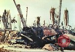 Image of United States soldiers Tarawa Gilbert Islands, 1944, second 22 stock footage video 65675062565