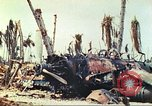Image of United States soldiers Tarawa Gilbert Islands, 1944, second 23 stock footage video 65675062565