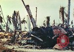 Image of United States soldiers Tarawa Gilbert Islands, 1944, second 25 stock footage video 65675062565