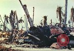 Image of United States soldiers Tarawa Gilbert Islands, 1944, second 26 stock footage video 65675062565