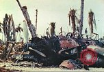Image of United States soldiers Tarawa Gilbert Islands, 1944, second 28 stock footage video 65675062565