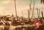 Image of United States soldiers Tarawa Gilbert Islands, 1944, second 2 stock footage video 65675062567
