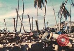 Image of United States soldiers Tarawa Gilbert Islands, 1944, second 13 stock footage video 65675062567